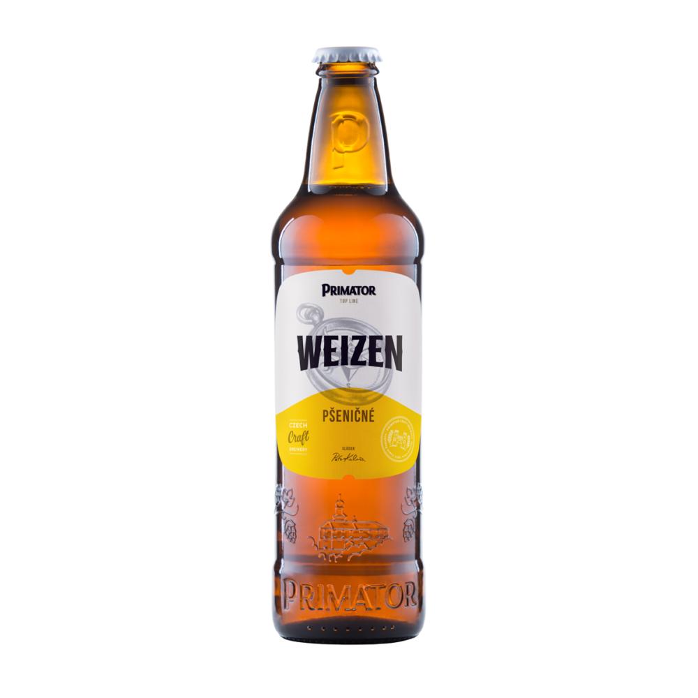 Primator Weizenbier 0,5L