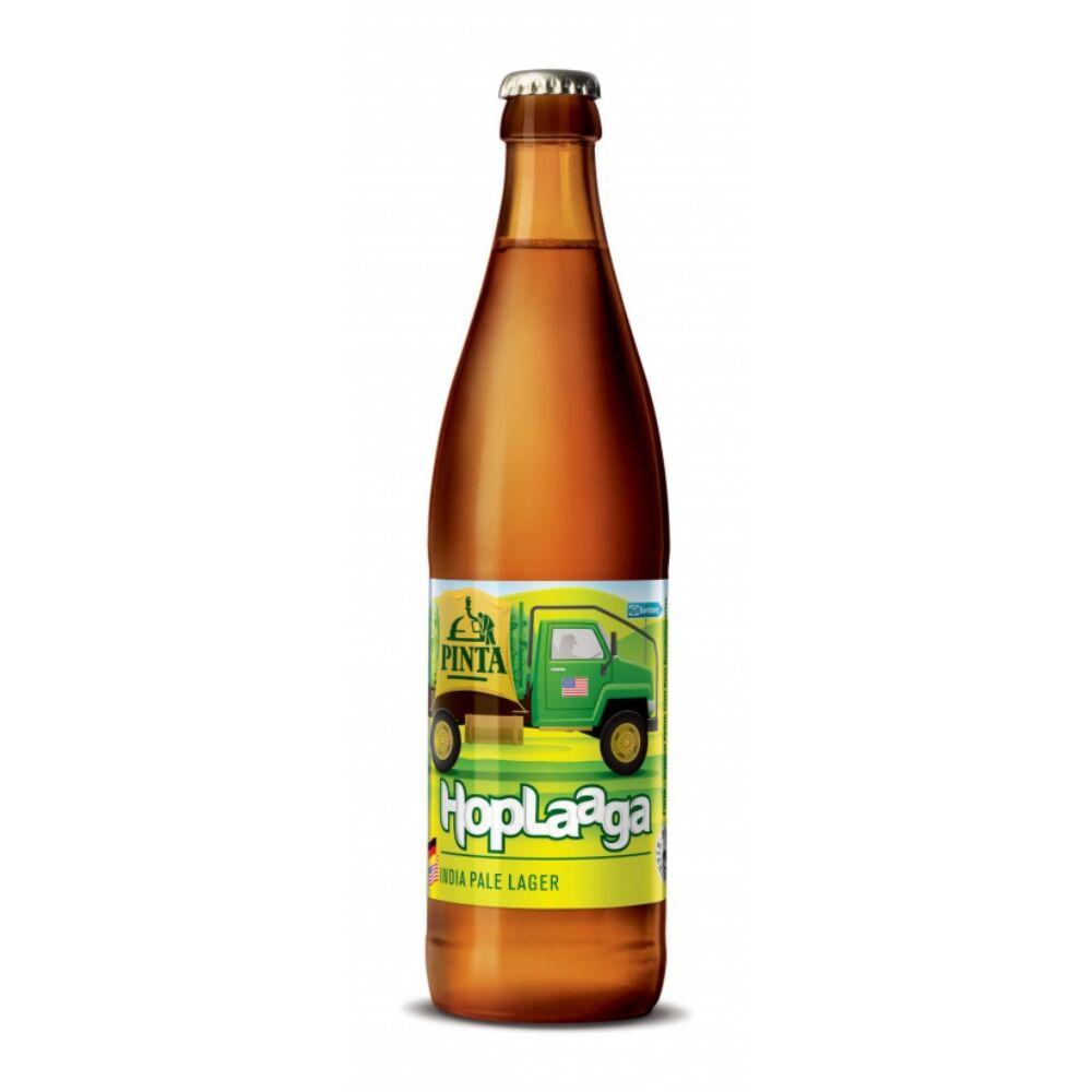 Pinta Hoplaaga 0,5L