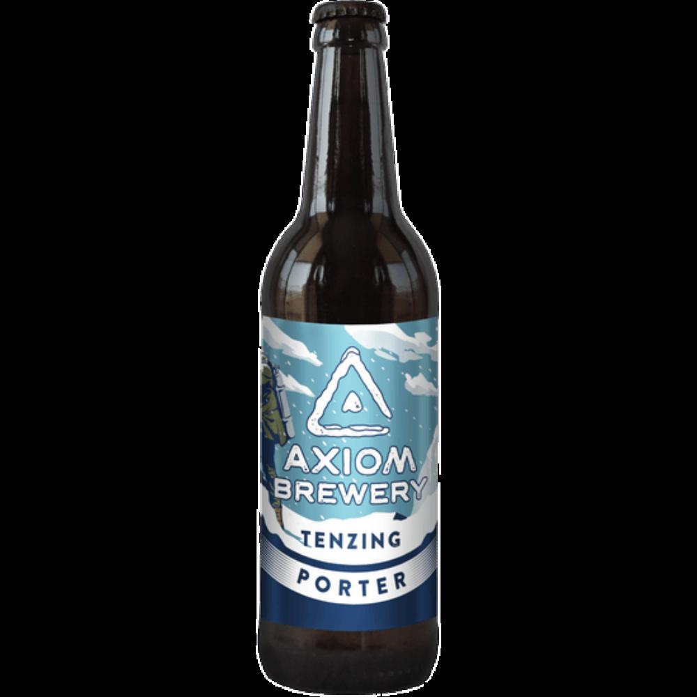 Axiom Tenzing Porter 0,33L