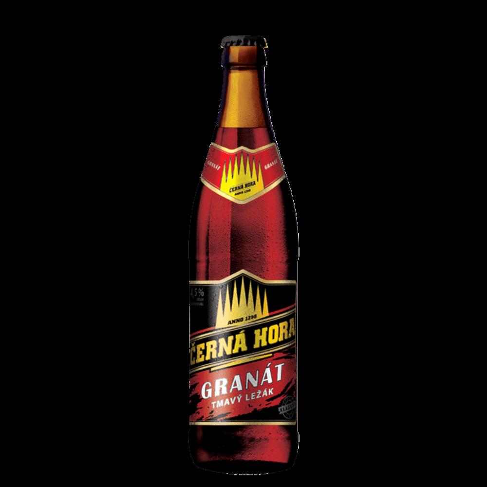 Cerna Hora Granat 0,5L