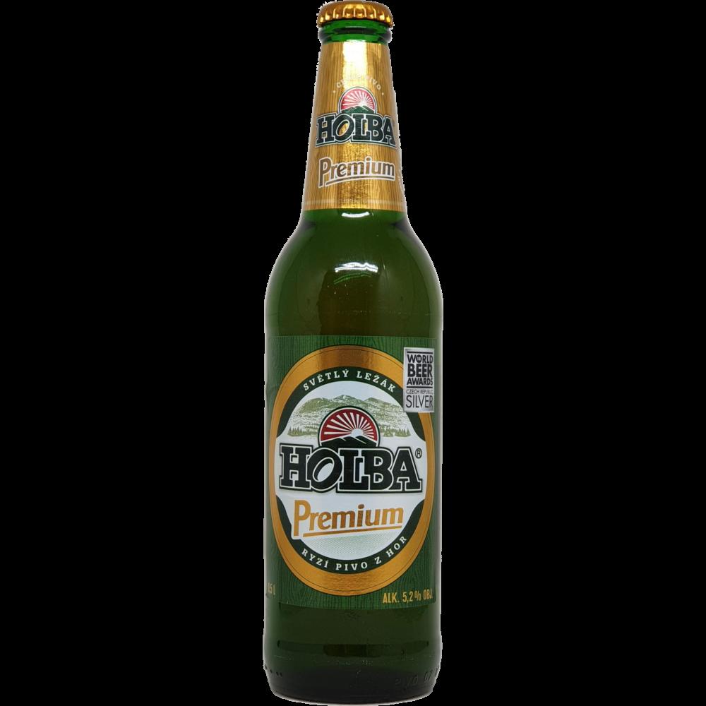 Holba Premium 0,5L