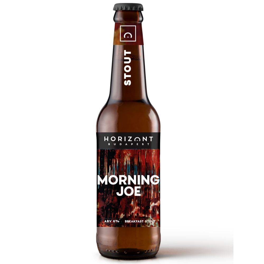 Horizont Morning Joe 0,33L