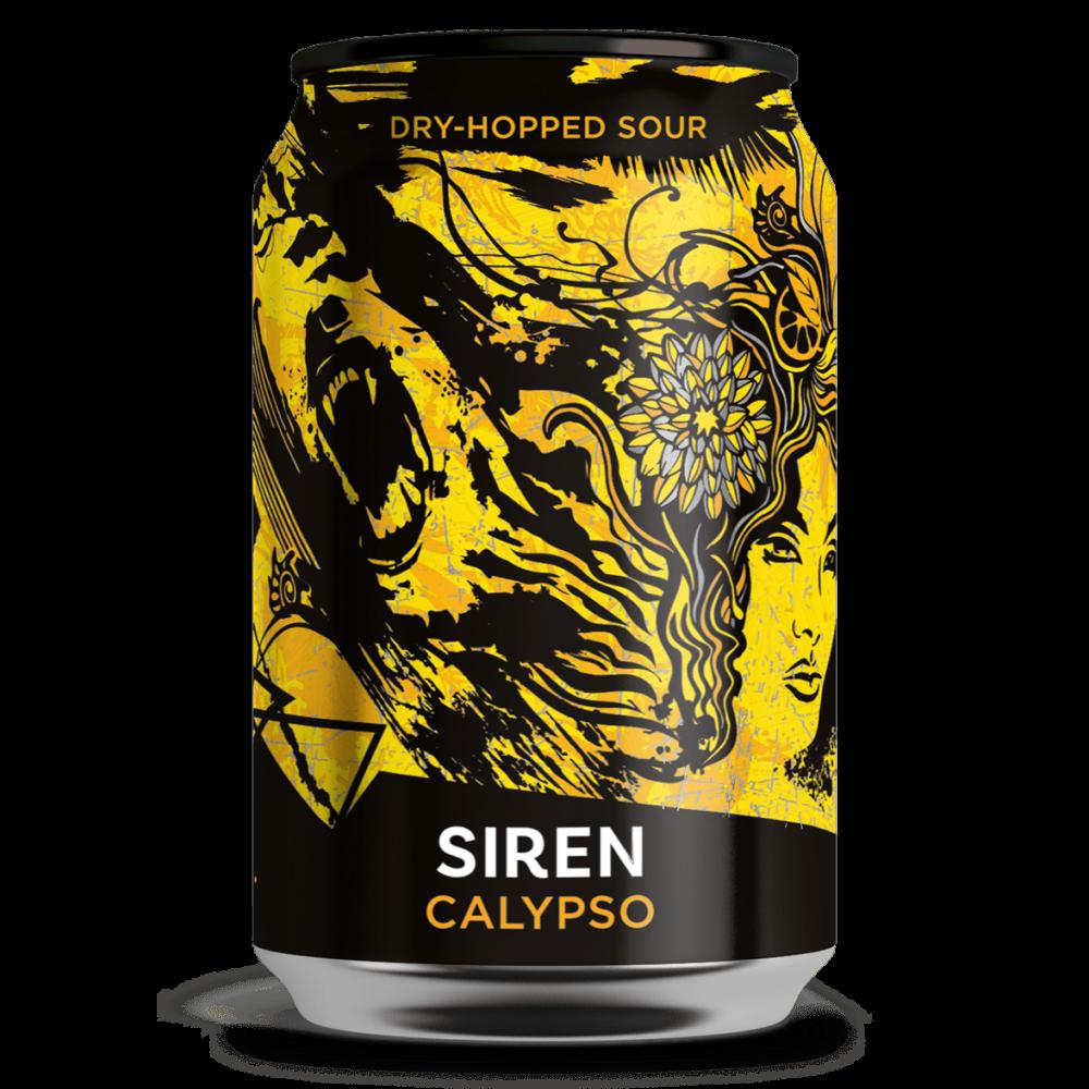 Siren Calypso 0,33L CAN