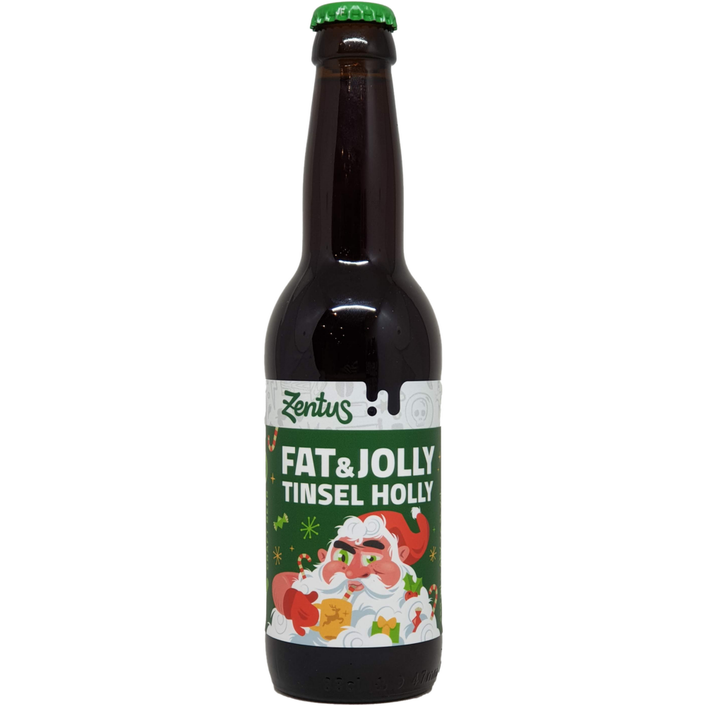 Zentus Fat and Jolly 0,33L