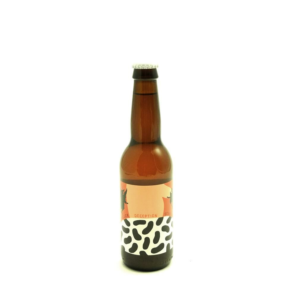 Mikkeller Deception Session IPA 0,33L