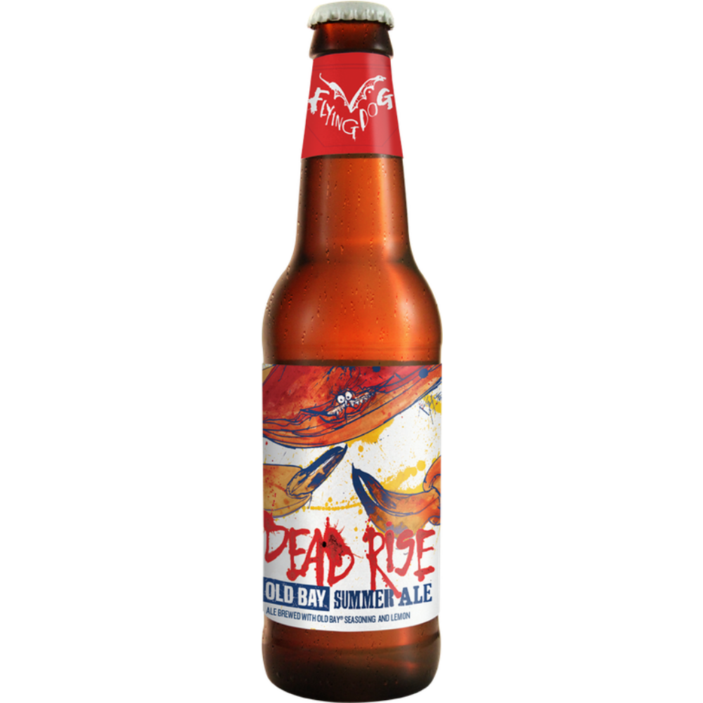 Flying Dog Dead Rise Old Bay Ale 0,33L
