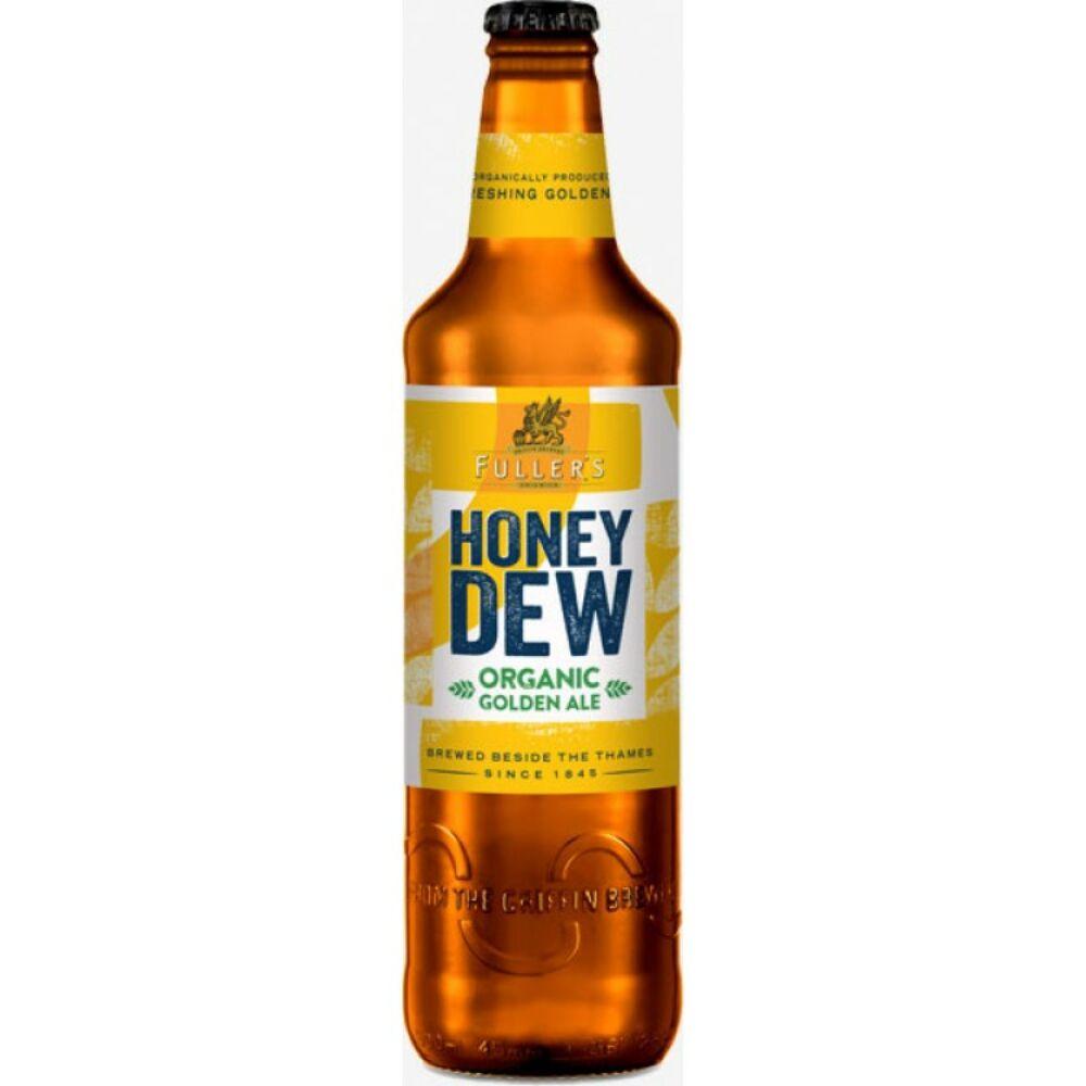 Fuller's Organic Honey Dew 0,5L