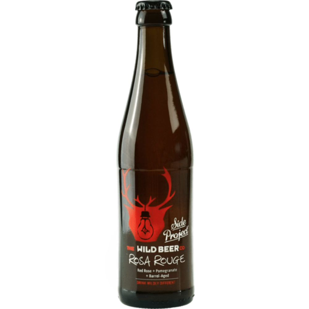The Wild Beer Co. Rosa Rouge 0,33L