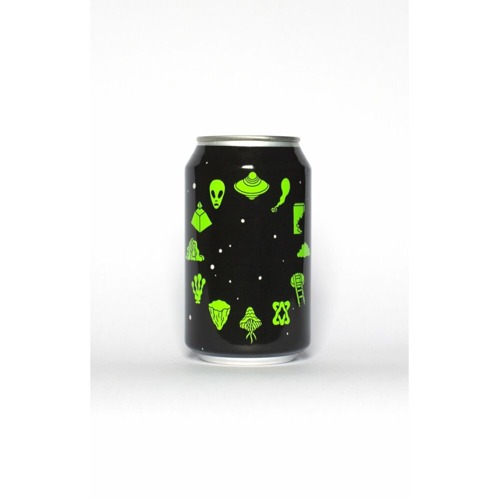 Omnipollo Zodiak 0,33L CAN