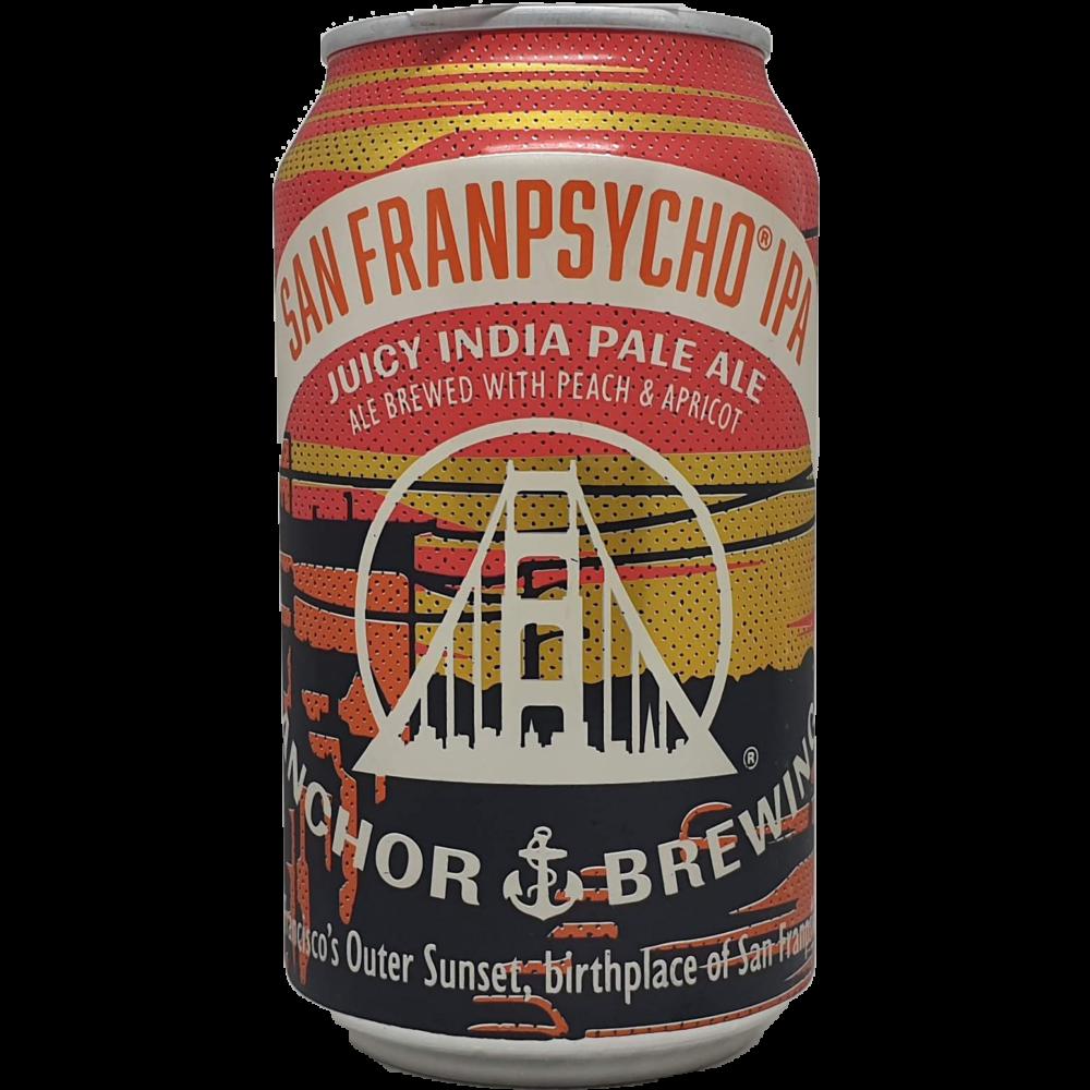 Anchor San Franpsycho 0,355 CAN