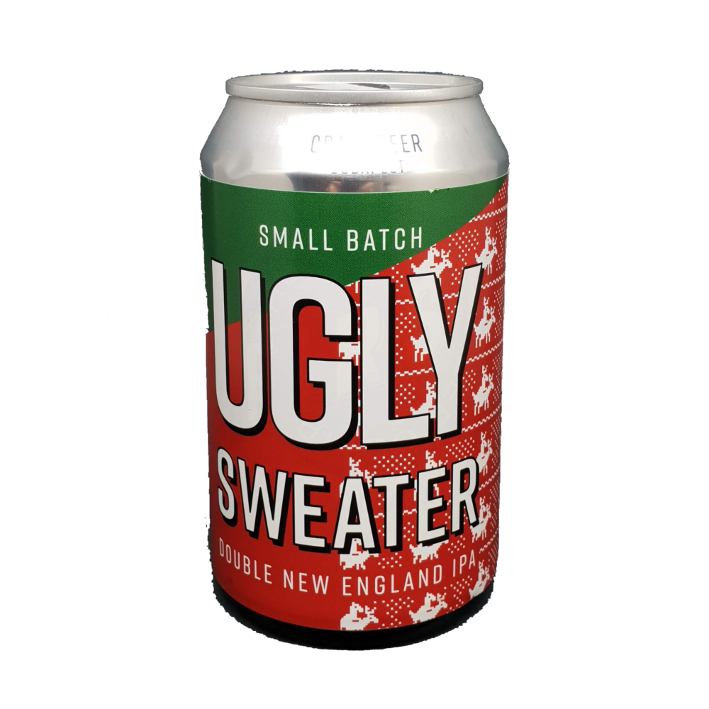First Ugly Sweater 0,33L