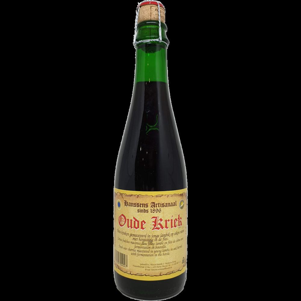Hanssens Oude Kriek 0,375L