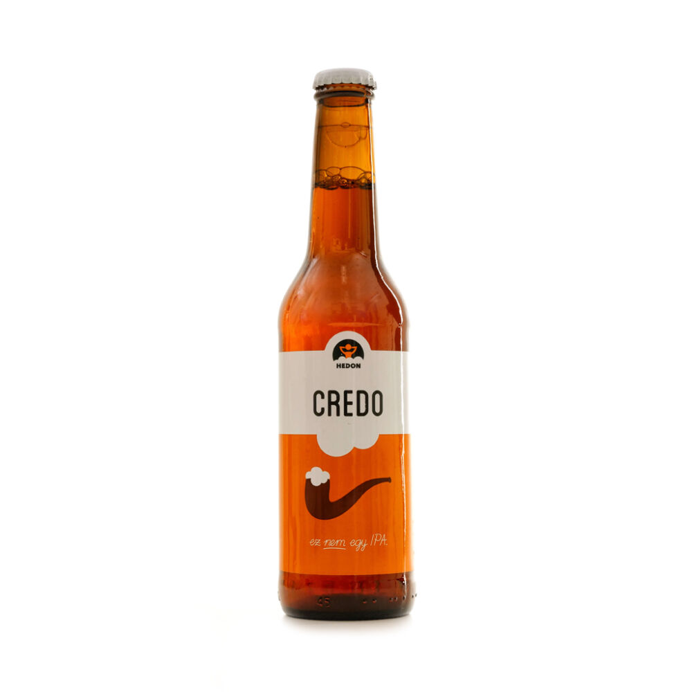 Hedon Credo 0,33L