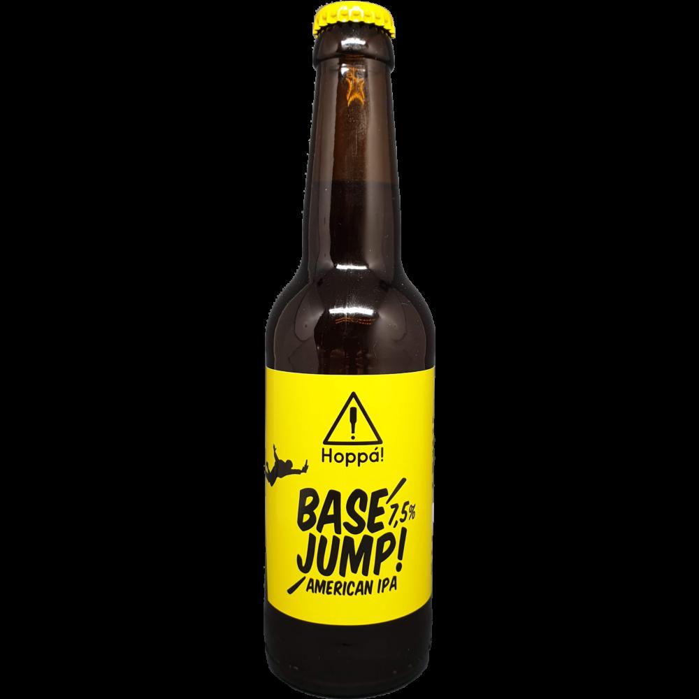 Hoppá! Base Jump IPA 0,33L