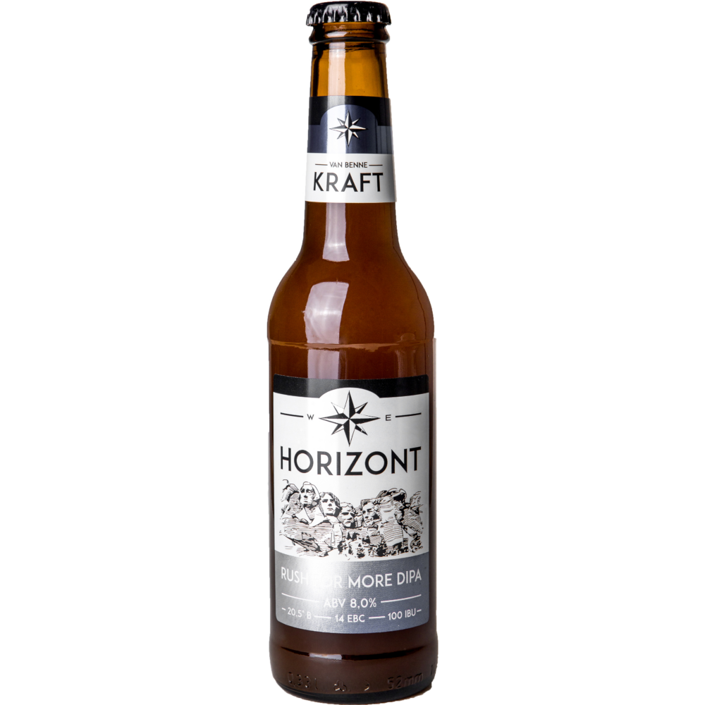 Horizont Rush For More DIPA 0,33L