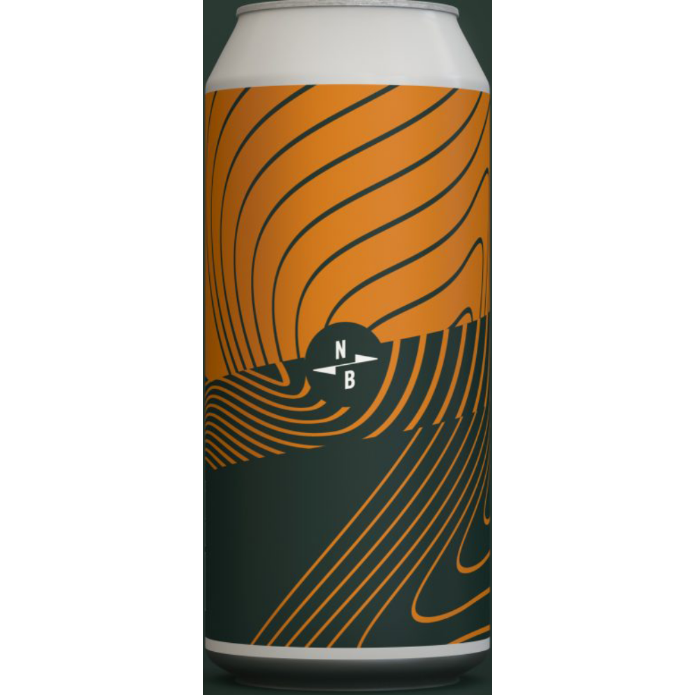 North Brewing & Other Half DIPA 0,44L