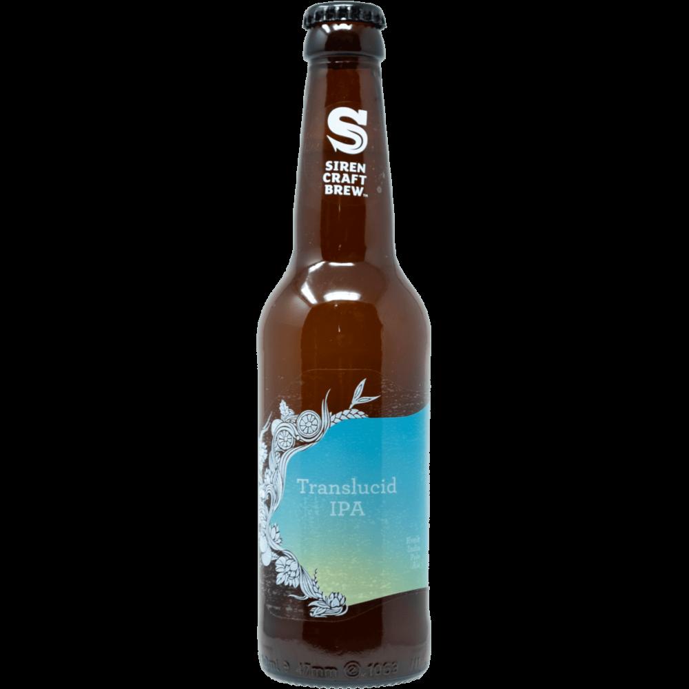 Siren Translucid 0,33L