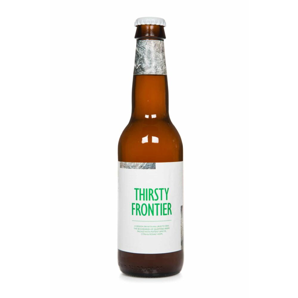 ToOl Thirsty Frontier 0,33L