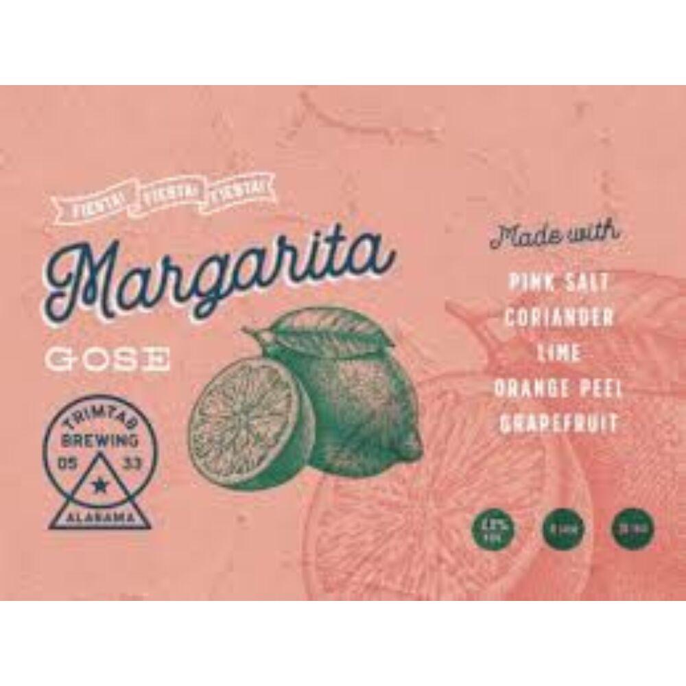 TrimTab Brewing Co. Margarita Gose 0,355L