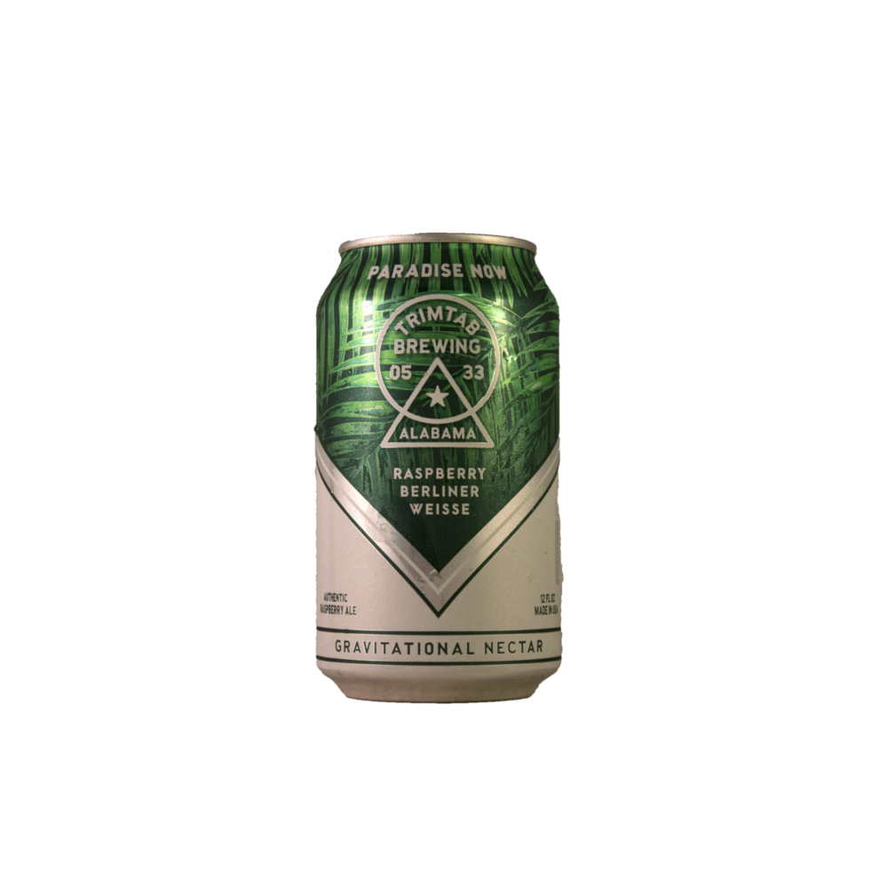 TrimTab Brewing Co. Paradise Now 0,355L