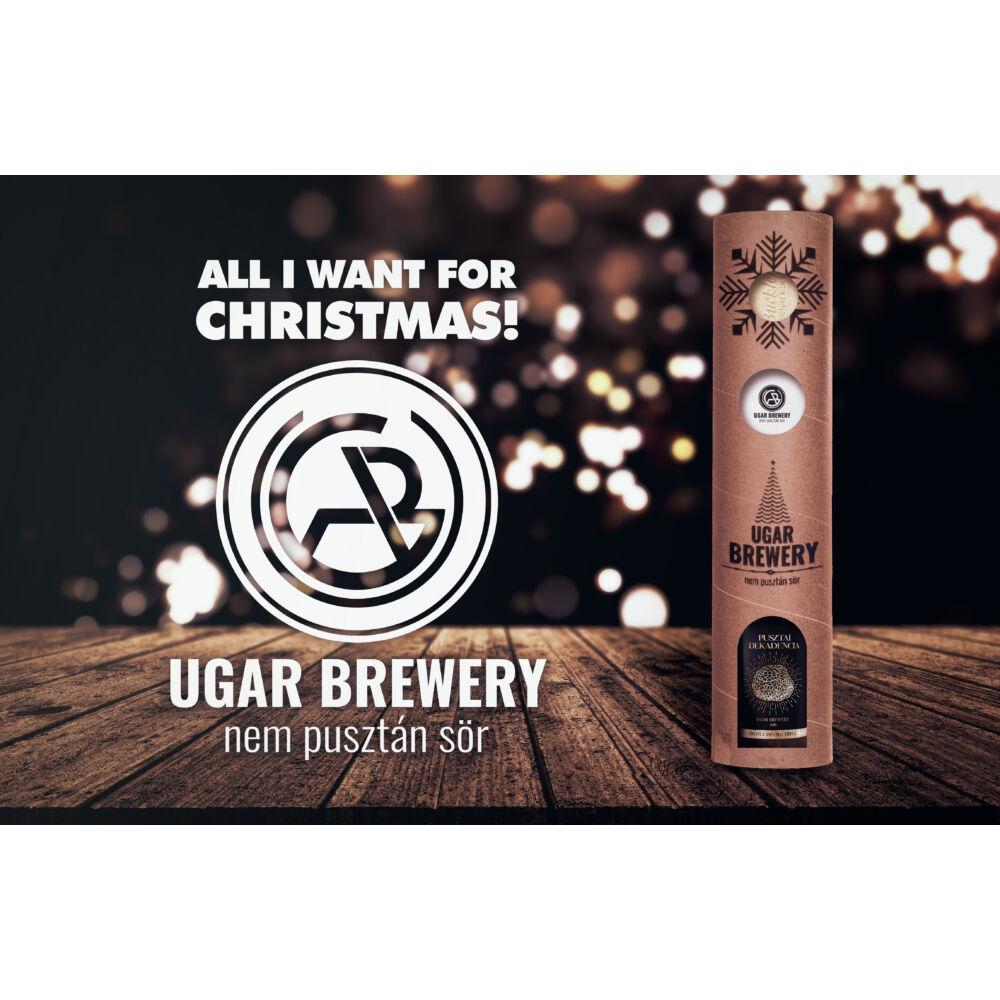 Ugar Karácsonyi csomag 2019