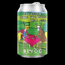 Bevog collab Wild Beer Stranger than paradise 0,33L