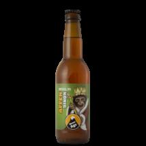 Brew Age - Affenkönig - Imperial IPA 0.33L