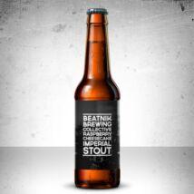 BrewDog Beatnik 2018 Raspberry Cheesake Imperial Stout 0,33L