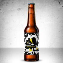BrewDog Mashtag 2018 Hibiscus & Yuzu Pale Ale 0,33L