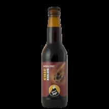 Brew Age - Chicxulub - Oatmeal Stout 0.33L
