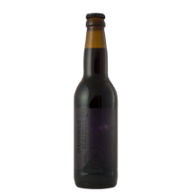 Brew Age - Dunkle Materie - Black IPA 0.33L