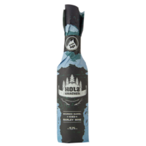 Brew Age - Holzknacker - Bourbon Barrel Iced Barley Wine 0.33L