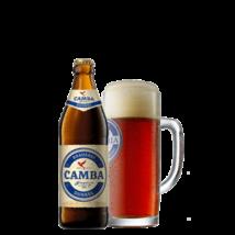 Camba Dunkel 0,5L
