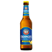 Erdinger Citromos Alkoholmentes 0.33L