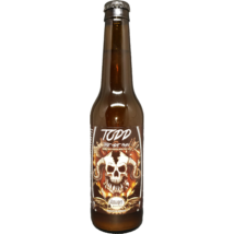 Amager Todd The Axe 0,33L