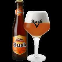 Bush - Amber 0,33L