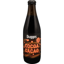 Dugges Cocoa Cacao 0,33L