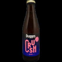 Dugges CRUSH DIPA 0,33L