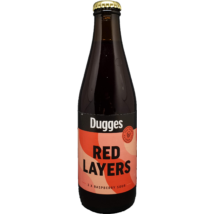 Dugges Red Layers 0,33L