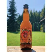 Reczer & Cserniczky Easy Peasy Apricot Squeezy 2019 0,33L