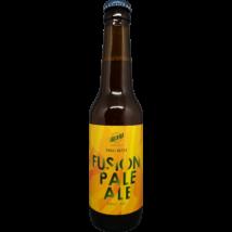 First Fusion Pale Ale 0,33L