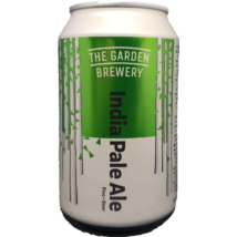 The Garden Brewery India Pale Ale 0,33L