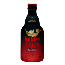 Gulden Draak Imperial Stout 0,33L