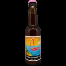 HopTop - Tropical Swinger Club Fruit IPA