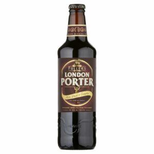 Fuller's London Porter 0,5L