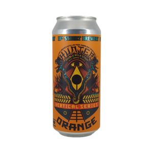18th Street Brewery Hunter Orange 0,473L