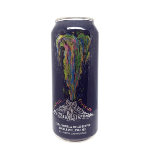 Hop Butcher for the World Cosmic Fountain 0,473L
