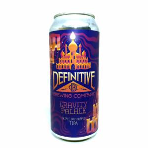 Definitive Gravity Palace 0,473L