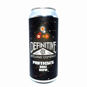 Definitive Particles 0,473L