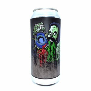 Beer Zombies Fog Zombies 0,473L